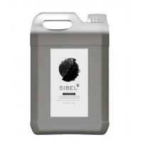 Очищающий салонный концентрированный шампунь с маслом миндаля
