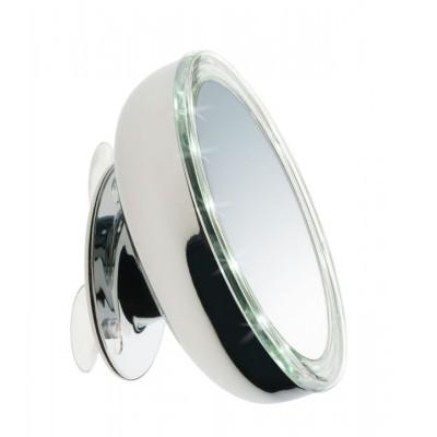Светодиодное зеркало Sibel Oslo 13Cm Led Suction Mirror X