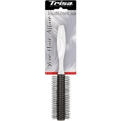 Щетка для укладки круглая Trisa Round Brush