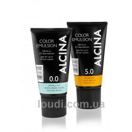 Тонирующий краситель + уход для волос 2-в-1