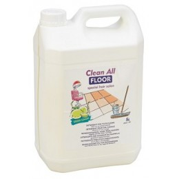 Очиститель для пола