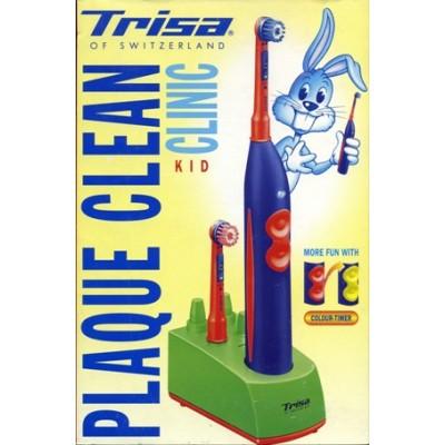 Детская электрическая зубная щетка Trisa Electrical Toothbrush Kid