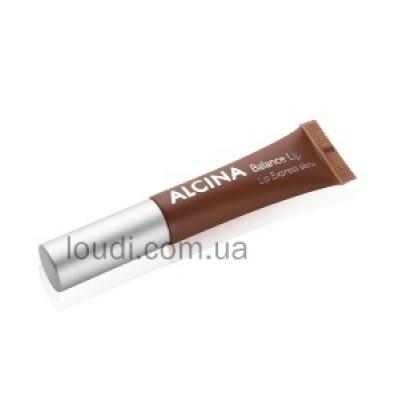 Блеск для губ экспресс Alcina Lip Gloss
