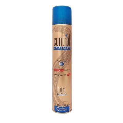 Лак для волос сильной фиксации Constance Carroll Control Hairspray