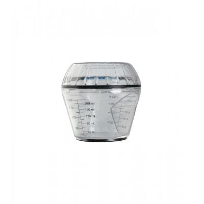 Миска для окрашивания + Мерная емкость + Шейкер Sibel 3 In 1-Measurer/Shaker/Bowl