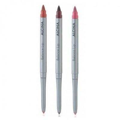Идеальный контурный карандаш для губ автоматический Alcina Automatic Lipliner