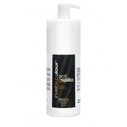 Ревитализирующий антижелтый шампунь для осветленных волос