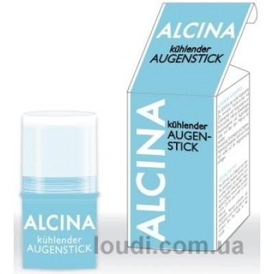 Охлаждающий стик для глаз  Alcina Stick Eyecold
