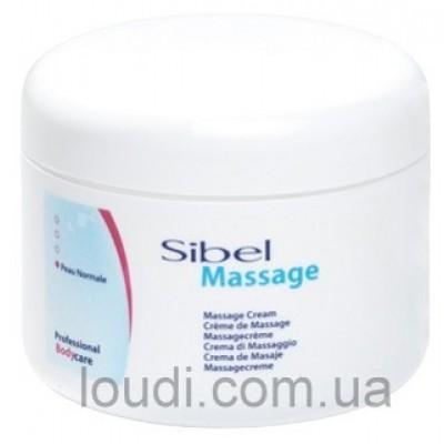 Крем массажный Sibel для нормальной кожи